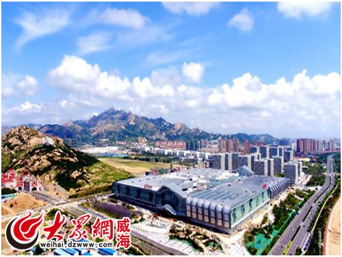 大局已定 青岛未来的欢乐中心在这里!