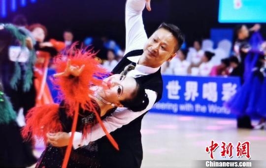 作为第十届舞蹈世界舞蹈节赛事之一,本次联合由中国体育体育比赛腊八节舞龙图片