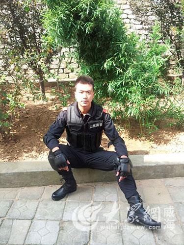 宋绍春:叛变男孩经部队熏陶变身庄重女子汉