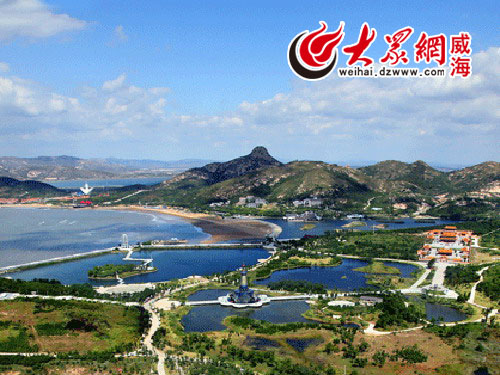 擁有銀灘旅游度假區,大乳山濱海旅游度假區等2個4a級和岠嵎山風景區