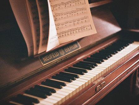 国家歌曲钢琴简谱